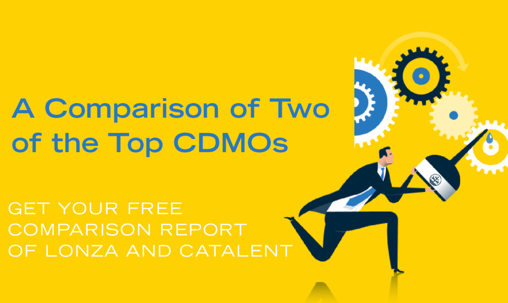 CDMO Comparison opt-in