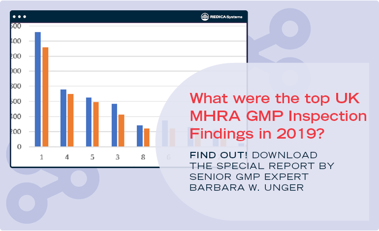 MHRA 2019 Special Report